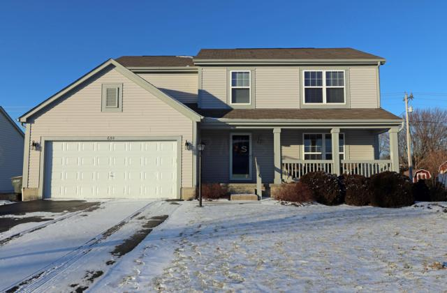654 Manchester Circle N, Pickerington, OH 43147 (MLS #219002947) :: Brenner Property Group | KW Capital Partners