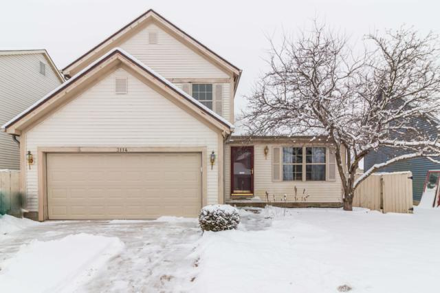 3114 Olympic Club Drive, Pickerington, OH 43147 (MLS #219002965) :: Shannon Grimm & Partners