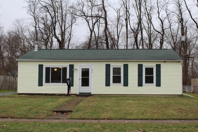 637 Gilmore Drive, Reynoldsburg, OH 43068 (MLS #219002974) :: Brenner Property Group | KW Capital Partners