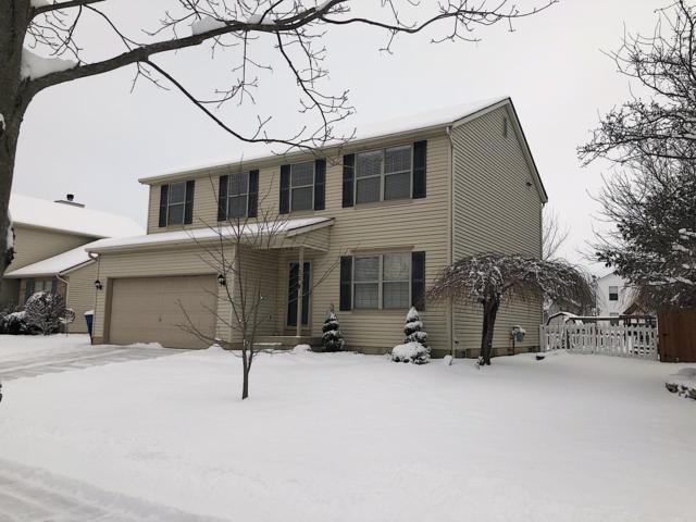 152 Glengary Drive, Delaware, OH 43015 (MLS #219002984) :: Signature Real Estate