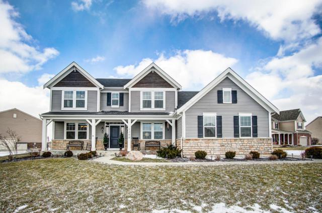 1300 Miami Drive, Marysville, OH 43040 (MLS #219003017) :: Brenner Property Group | KW Capital Partners