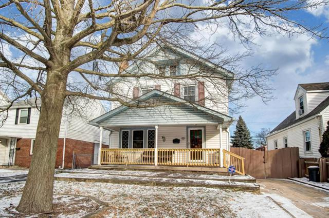 366 S Roys Avenue, Columbus, OH 43204 (MLS #219003029) :: Brenner Property Group | KW Capital Partners