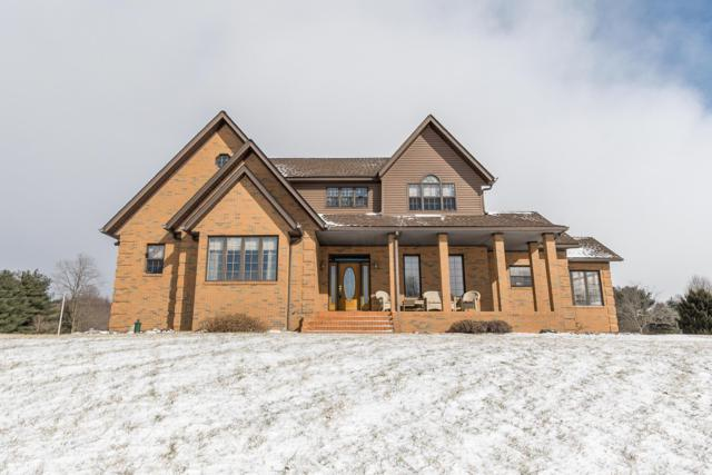8454 Benadum Road NW, Carroll, OH 43112 (MLS #219003033) :: Brenner Property Group | KW Capital Partners