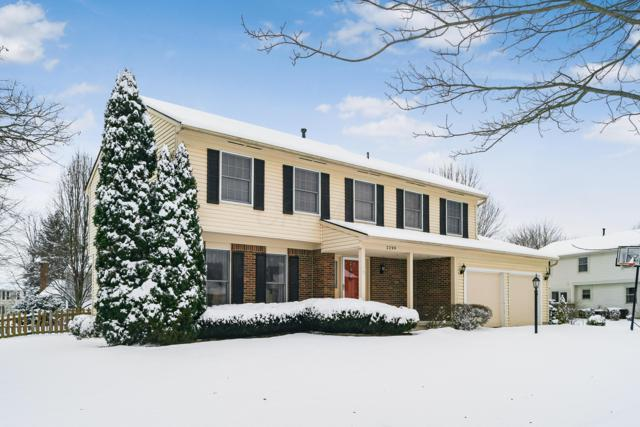 2299 Sedgebrook Court, Dublin, OH 43016 (MLS #219003038) :: Brenner Property Group | KW Capital Partners