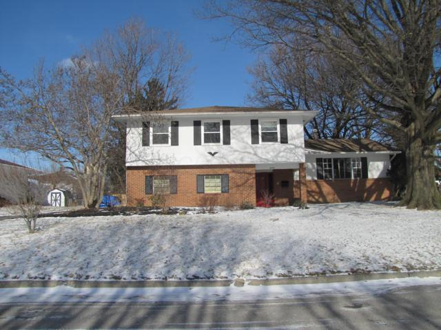 2670 Halleck Drive, Columbus, OH 43209 (MLS #219003059) :: RE/MAX ONE