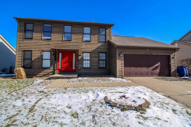 846 Executive Boulevard, Delaware, OH 43015 (MLS #219003070) :: RE/MAX ONE