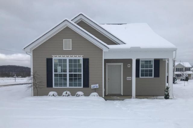 2028 Edison St, Newark, OH 43055 (MLS #219003072) :: Signature Real Estate