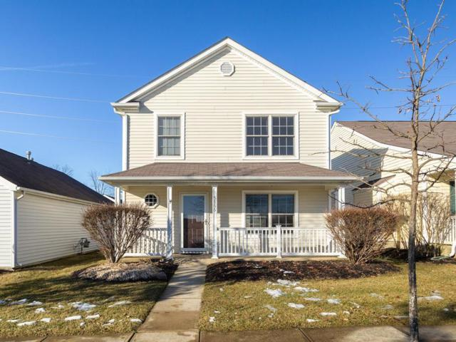 5866 Signature Drive, Galloway, OH 43119 (MLS #219003083) :: Signature Real Estate