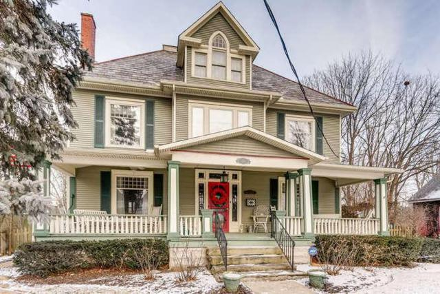 52 N Main Street, Johnstown, OH 43031 (MLS #219003099) :: The Clark Group @ ERA Real Solutions Realty