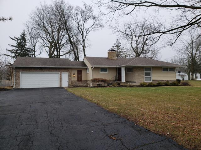 168 Lafayette Street, London, OH 43140 (MLS #219003141) :: Berkshire Hathaway HomeServices Crager Tobin Real Estate