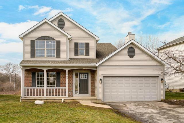 4065 Walnut Crossing Drive, Groveport, OH 43125 (MLS #219003192) :: Signature Real Estate