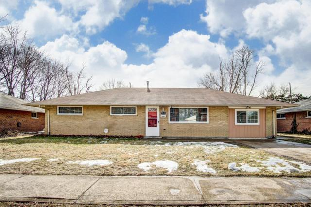 3531 Roswell Drive, Columbus, OH 43227 (MLS #219003221) :: Susanne Casey & Associates