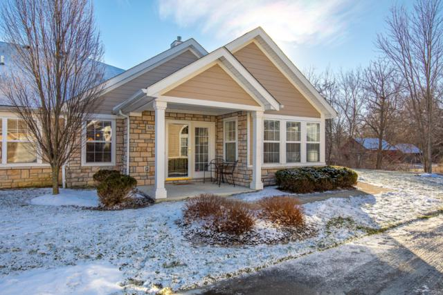305 Cover Place, Columbus, OH 43235 (MLS #219003231) :: CARLETON REALTY