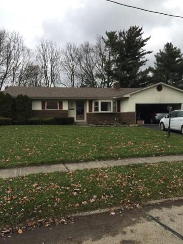 238 Andalus Drive, Gahanna, OH 43230 (MLS #219003251) :: The Clark Group @ ERA Real Solutions Realty
