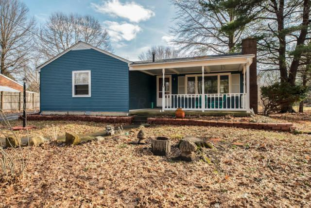 6371 S Old 3C Road, Westerville, OH 43082 (MLS #219003255) :: ERA Real Solutions Realty