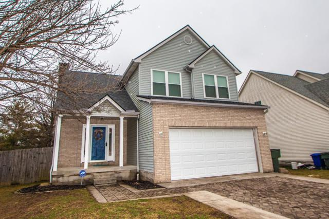 2592 Willowgate Road, Grove City, OH 43123 (MLS #219003257) :: Signature Real Estate