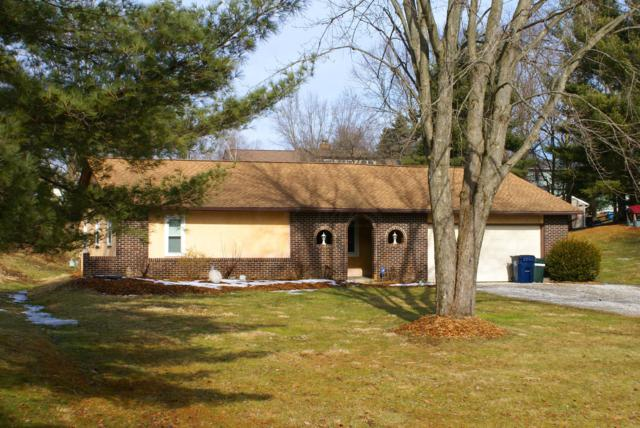 60 Tim Tam Place SW, Pataskala, OH 43062 (MLS #219003262) :: Brenner Property Group | KW Capital Partners
