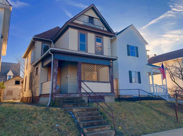 186 Dakota Avenue, Columbus, OH 43223 (MLS #219003302) :: Keller Williams Excel