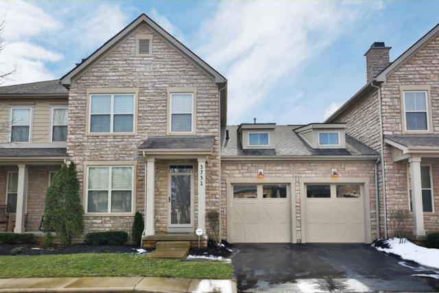 3751 Echo Place, Powell, OH 43065 (MLS #219003316) :: CARLETON REALTY