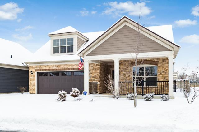 2544 Chrysalis Place, Grove City, OH 43123 (MLS #219003359) :: Shannon Grimm & Partners