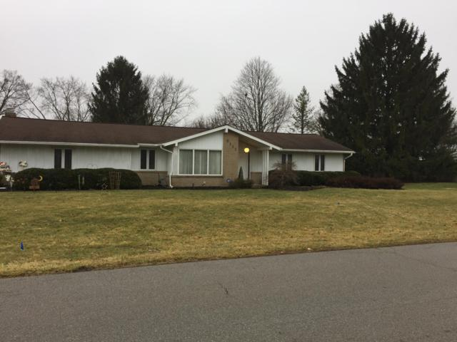 6111 Meadow Wood Lane, Columbus, OH 43228 (MLS #219003365) :: Brenner Property Group | KW Capital Partners