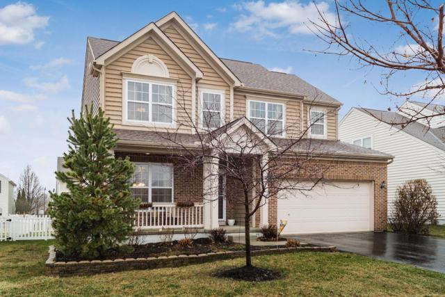 4483 Perrin Street, Grove City, OH 43123 (MLS #219003413) :: Brenner Property Group | KW Capital Partners