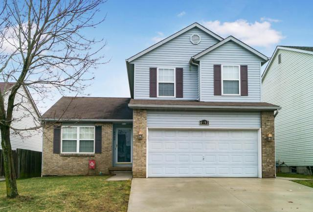 4592 Parkwick Drive, Columbus, OH 43228 (MLS #219003416) :: The Raines Group