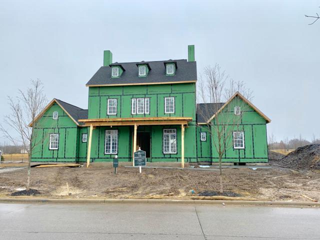 EB 65 Armscote, New Albany, OH 43054 (MLS #219003434) :: CARLETON REALTY