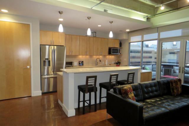 199 S 5th Street #501, Columbus, OH 43215 (MLS #219003466) :: Signature Real Estate