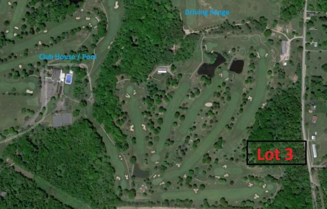 0 Bis Road Lot 3, Lancaster, OH 43130 (MLS #219003493) :: The Clark Group @ ERA Real Solutions Realty
