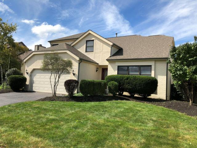 7131 Lakebrook Boulevard, Columbus, OH 43235 (MLS #219003506) :: Brenner Property Group   KW Capital Partners