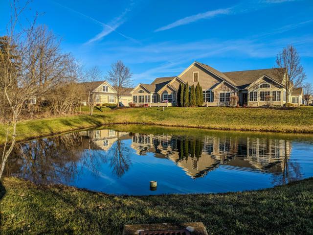 5227 Hayden Woods Lane, Hilliard, OH 43026 (MLS #219003513) :: Shannon Grimm & Partners