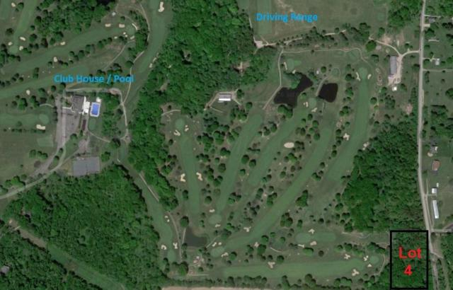0 Bis Road Lot 4, Lancaster, OH 43130 (MLS #219003521) :: The Clark Group @ ERA Real Solutions Realty