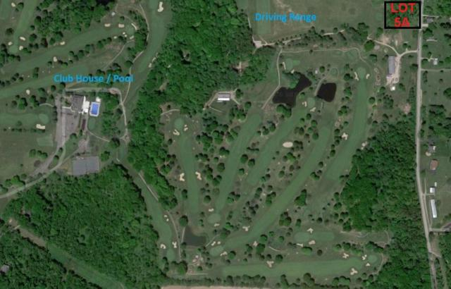 0 Bis Road Lot 5A, Lancaster, OH 43130 (MLS #219003523) :: The Clark Group @ ERA Real Solutions Realty