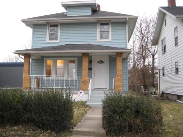 851 Camden Avenue, Columbus, OH 43201 (MLS #219003525) :: Brenner Property Group | KW Capital Partners