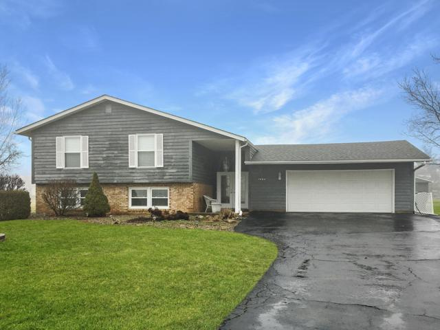 7864 Beecher Road SW, Pataskala, OH 43062 (MLS #219003536) :: Brenner Property Group | KW Capital Partners