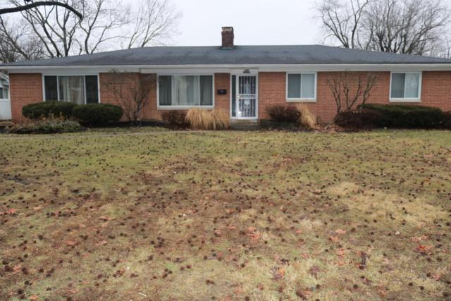 2620 Schaaf Drive, Columbus, OH 43209 (MLS #219003537) :: RE/MAX ONE