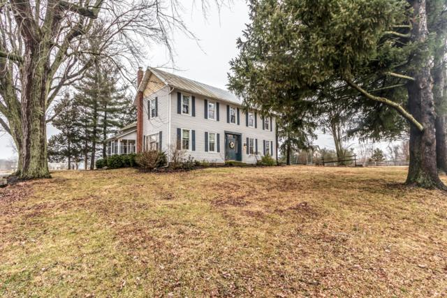 1593 N State Route 61, Sunbury, OH 43074 (MLS #219003557) :: The Clark Group @ ERA Real Solutions Realty