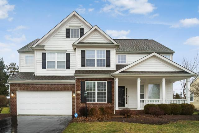 5535 Kinvarra Lane, Dublin, OH 43016 (MLS #219003559) :: RE/MAX ONE
