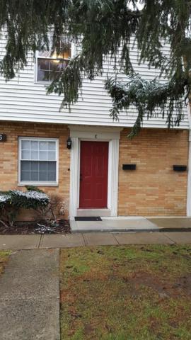 1746 Pine Tree Street S E, Columbus, OH 43229 (MLS #219003569) :: Shannon Grimm & Partners