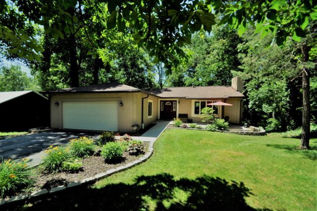 2995 Potawamie Drive, London, OH 43140 (MLS #219003572) :: Berkshire Hathaway HomeServices Crager Tobin Real Estate