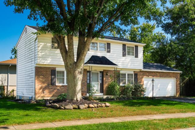 1598 Greenville Road, Columbus, OH 43223 (MLS #219003596) :: Brenner Property Group | KW Capital Partners