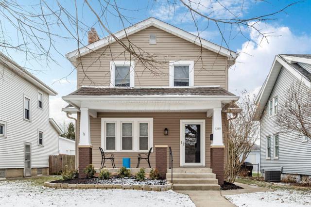1129 Mulford Road, Columbus, OH 43212 (MLS #219003618) :: Signature Real Estate