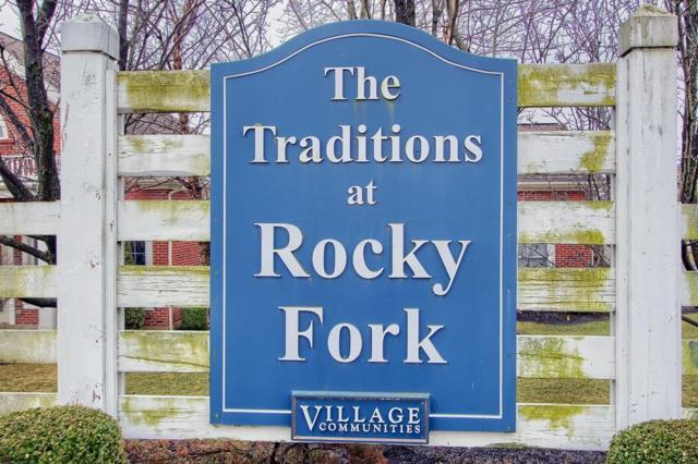 6510 Ash Rock Circle, Westerville, OH 43081 (MLS #219003663) :: CARLETON REALTY