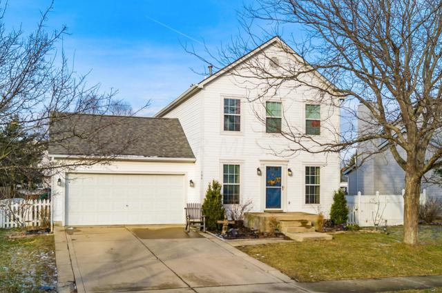 106 Blue Spruce Court, Delaware, OH 43015 (MLS #219003691) :: RE/MAX ONE