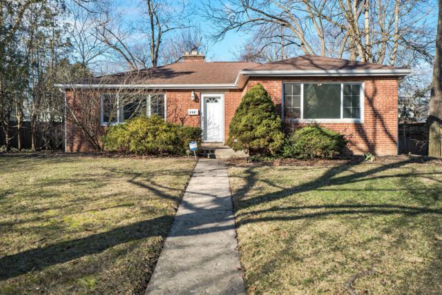 355 N Ardmore Road, Columbus, OH 43209 (MLS #219003697) :: Shannon Grimm & Partners
