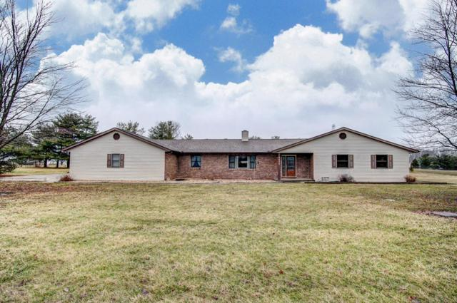 9850 Busey Road NW, Canal Winchester, OH 43110 (MLS #219003728) :: CARLETON REALTY
