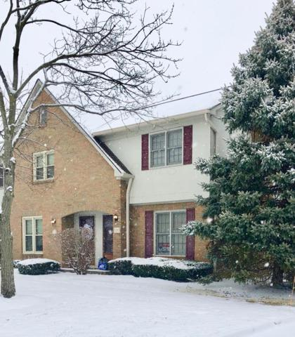 5265 Berrywood Drive, Columbus, OH 43220 (MLS #219003729) :: The Raines Group