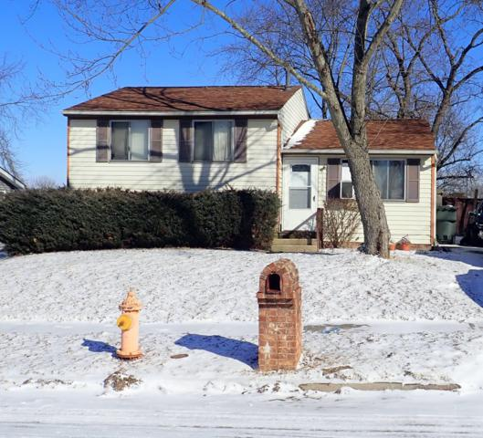 1640 Regents Hill Drive, Columbus, OH 43223 (MLS #219003769) :: Brenner Property Group | KW Capital Partners