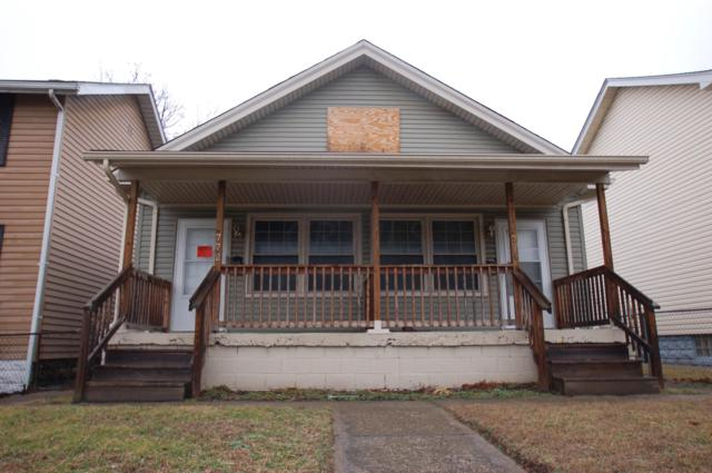 772 E 2nd Avenue #74, Columbus, OH 43201 (MLS #219003808) :: Signature Real Estate
